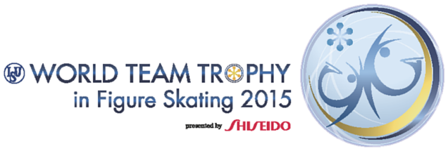 World Team Trophy �� ��������� �������-2015